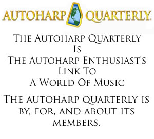 Autoharp Quarterly